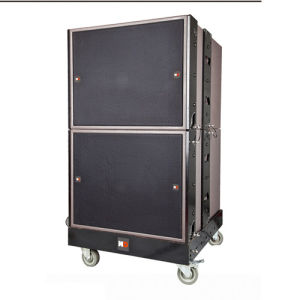 The Line Array/Professional Speaker /Subwoofer/ HiFi Speaker /Loudspeakr /Hot Sale Speakerkv1.18 Speaker pictures & photos