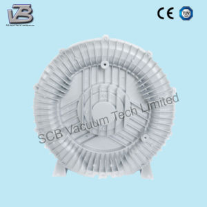 High Pressure Side Channel Air Blower for Aquaculture pictures & photos