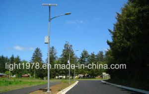 Hot Sale 30W Solar Street LED Lighting pictures & photos