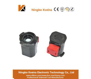 """G3/4"""" Right-Angle Electromagnetic Dust Collecting Valve pictures & photos"""