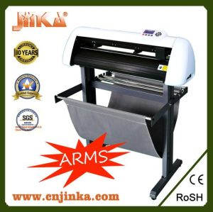 Sticker Vinyl Cutter (GC24ABJ / GC48ABJ ARMS) Stepping Motor pictures & photos