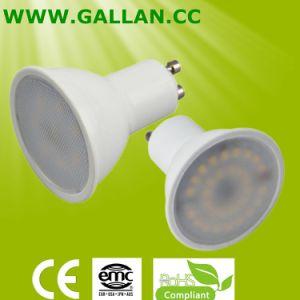 2835 4W GU10 AC220V-240V LED Spotlight (GHD-SP-4W) pictures & photos