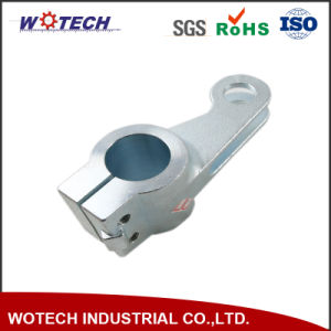 Customized Aluminum Zl101 Metal Parts for Machine Accessories