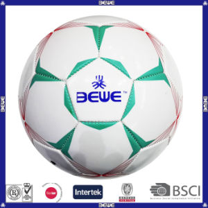 2016 New Product Custom Design Soccer Ball pictures & photos