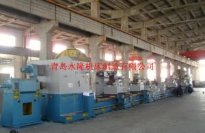Big Size and Heavy Duty Lathe Machine pictures & photos