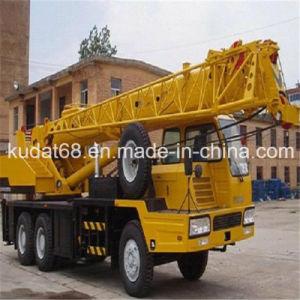 16tons Mobile Truck Crane (16C) pictures & photos