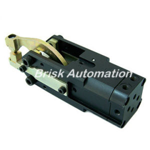 High Security Operating Pneumatic Gripper for Transfer Tooling pictures & photos