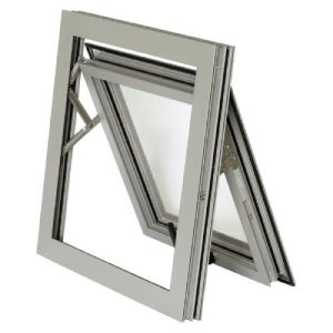 China europe standard best quality aluminum top hung for Best quality windows