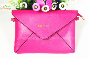 Hot Selling Fashion Ladies PU Bags Popular Design Handbags Wholesale pictures & photos