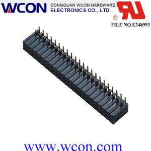 2.0 90 DIP Female Connector Btb PCB Connector pictures & photos
