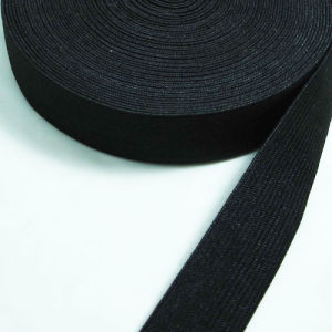 New Design High Quality Elastic Customized Very Thin Elastic Ribbon pictures & photos