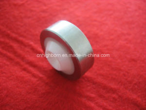 Alumina Textile Ceramic Roller Guide pictures & photos