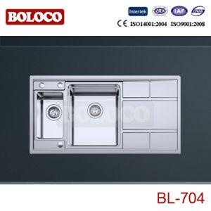 Kitchen Sink (BL-704) pictures & photos