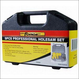 Bi-Metal Holesaw Set Titanium-Coated Hole Saw OEM Hand Tools DIY pictures & photos