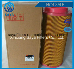 89266761 Filter Paper Ingersoll Rand Air Filter Element pictures & photos