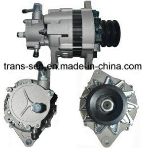 Hitachi Alternator for Isuzu 44hf1 Engine (LR250-503) pictures & photos