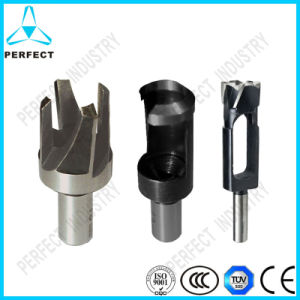 High Quality Wood Plug Cutter pictures & photos