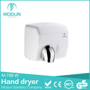 Toilet Hygiene Equipment High Speed Motor Sensor Hand Dryer pictures & photos