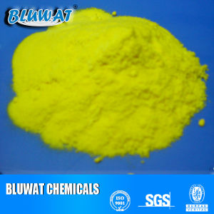 Polyaluminum Chloride for Rective and Disperse Dyes Wastewater Treatment pictures & photos