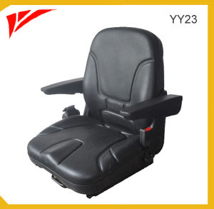 China Supplier Construction Automobile Seats for Sale pictures & photos