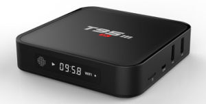 Android TV Box T95m-2GB pictures & photos