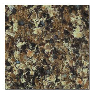 Quartz Stone Big Slab Cheap Price Quartz (QD263) pictures & photos