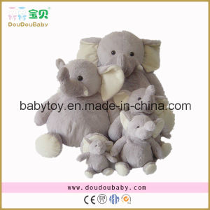 High Quality Stuffed Animal Elephant Toy