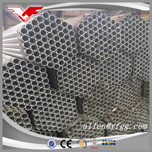En39 1 1/2inch Scaffolding Galvanized Steel Pipe pictures & photos