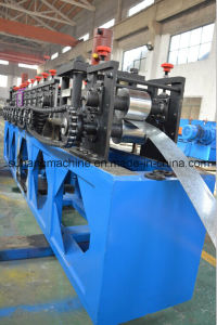 G. I Customized Stud and Track Roll Forming Machine pictures & photos