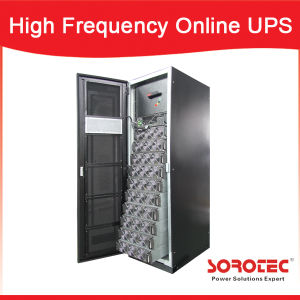 Modular UPS Good Quality with Best Price China Wholesale 120kVA Online UPS 30-300kVA pictures & photos