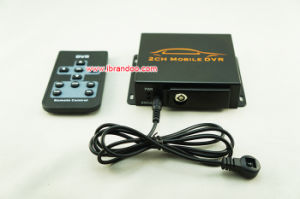 2 Channel Car DVR for Taxi Used pictures & photos