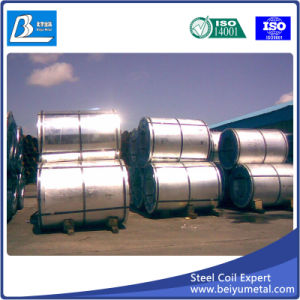 Hot DIP Galvanized Steel Coil & Strip pictures & photos