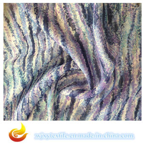 Chiffon Silk Fabric (XY-S20150012S) pictures & photos