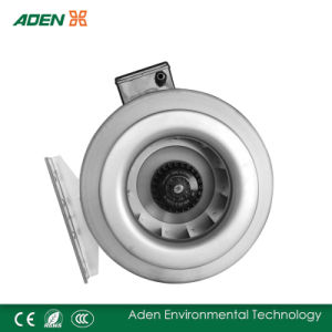 AC Type Circular in-Line Duct Fan