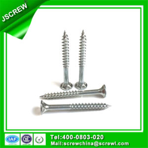 Stainless Steel Torx Screw pictures & photos