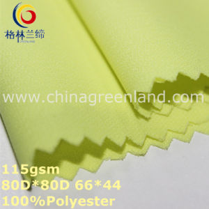 Dyeing 100%Polyester Chiffon Fabric for Woman Blouse (GLLML321) pictures & photos