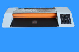 A3-330c A3 Size Pouch Laminator Factory Price pictures & photos