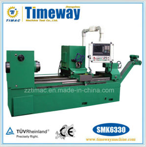 CNC Horizontal Special Screw Rod Milling Machine pictures & photos