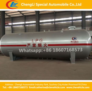50cbm Asme LPG Storage Tank LPG Bobtail pictures & photos