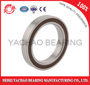 Deep Groove Ball Bearing (61807 ZZ RS OPEN) pictures & photos