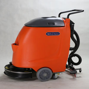 Dycon Unique Floor Scrubber with New Design. pictures & photos