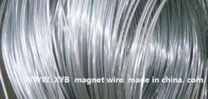 Electrician Round Aluminum Magnet Wire pictures & photos