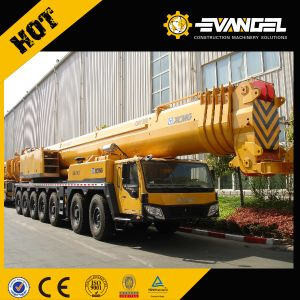 260ton Large Capacity All Terrain Crane Qay260 for Sale pictures & photos