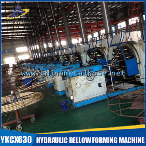 Horizontal 24 Carrier Braiding Machine for Rubber Hose pictures & photos