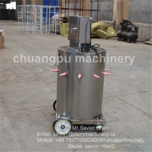Automatic Milk Feeder Machine for Dairy Calf pictures & photos
