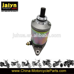 ATV Spare Parts Motorcycle Starter Motor for ATV-400 pictures & photos