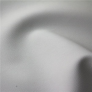 Top Quality Suede Backing Technics Waterproof Boat Seating Leather Microfiber pictures & photos