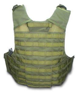 Nij Level Iiia Bulletproof Vest for Defense pictures & photos