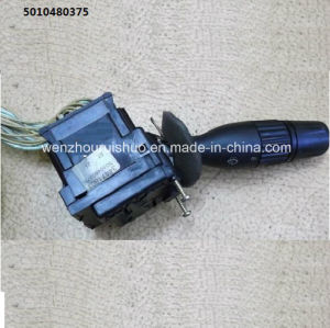 5010480375 Combination Switch for Renault pictures & photos