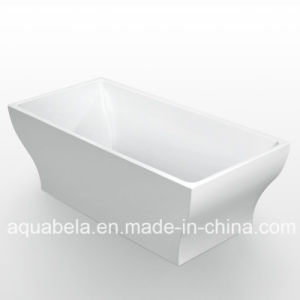 CE/Cupc Approved Sanitary Ware Bathtub Shower Panel pictures & photos